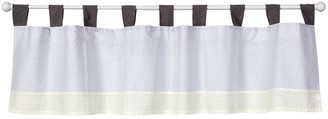 Trend Lab Farm Stack Window Valance