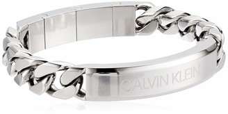 Calvin Klein Men's Valorous Bracelet