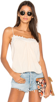 Stillwater Lace Cami