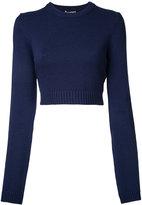 Michael Kors classic cashmere sweater