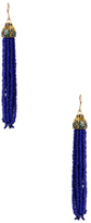 Amrita Singh Aida Beaded Earrings