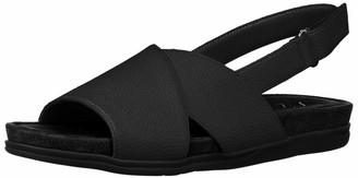 Aerosoles A2 Hour Long Flat Sandal