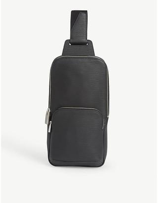 Alyx Leather cross-body bag