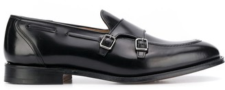 Church's Monk-Buckle Loafers