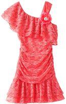 My Michelle lace dress - girls 7-16