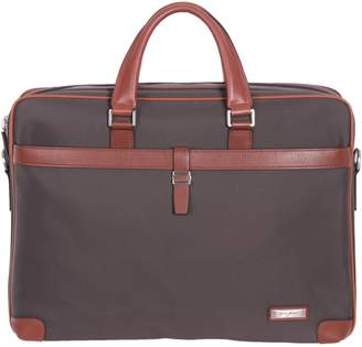 Gino Ferrari Magma 16-Inch Laptop Bag