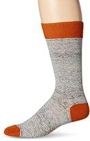 Nudie Jeans Men's Ash Melange Socks