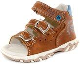 D. D. Step D.D. Step Toddler AC625-20B Genuine Leather Sandal