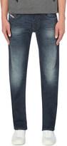 Diesel Larkee 0853r straight jeans
