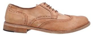 TWELVE SHOES DIVISION Lace-up shoe