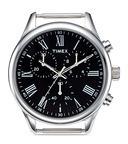 Timex 'Weston Avenue' 38mm watch