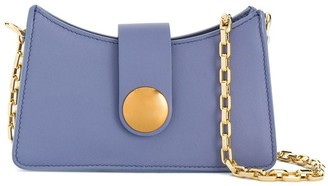 Elleme Mini Baguette shoulder bag