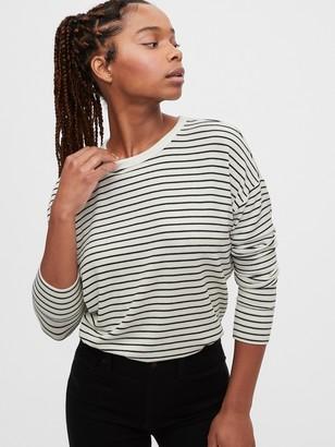 Gap Softspun Tunic T-Shirt