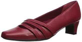 Easy Street Shoes Women's Entice Dress Shoe Pump