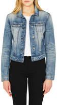 Mavi Jeans NEW Daphne Jacket Midnight