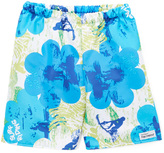 Flap Happy Surf Rider Swim Trunks - Infant Toddler & Boys