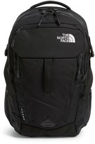 The North Face Men's 'Surge' Backpack - Black