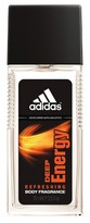 adidas Deep Energy by Men's Cologne - 2.5 fl oz