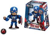 Marvel Civil War 4 inch Captain America