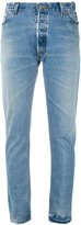 RE/DONE skinny jeans - women - Cotton - 27