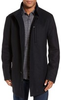 BOSS Men's Car Coat