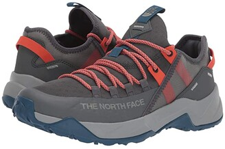 The North Face Trail Escape Edge (Dark Shadow Grey/Griffin Grey) Men's Shoes