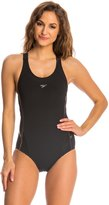 Speedo LZR Fit Thick Strap One Piece Swimsuit 8138790