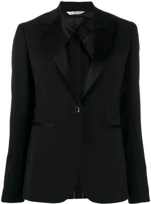 Tonello classic slim-fit blazer