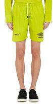 Umbro x Off-White Men's Ripstop Soccer Shorts