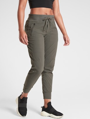 Athleta Trekkie North Jogger