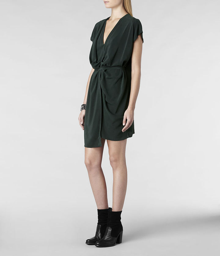 AllSaints Dee Dee Dress