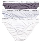 Calvin Klein Women's 'Carousel' Logo Bikini
