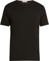 ADAM by Adam Lippes Crew-neck cotton T-shirt