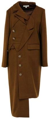 R&K Doyi Park Multiple-Jacket Dress Rk
