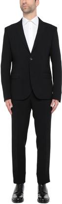 Takeshy Kurosawa Suits