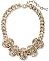 Banana Republic Deco Sparkle Chain Necklace