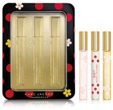Marc Jacobs Rollerball Fragrance Trio Gift Set