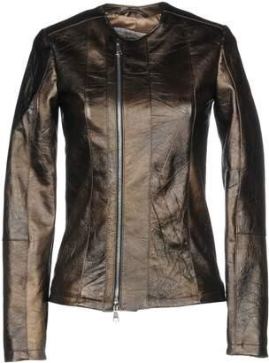 Vintage De Luxe Jackets