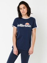 Ellesse Christina Logo T-Shirt