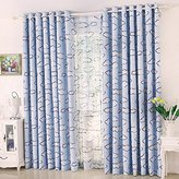 Kids Curtains ShopStyle - Room darkening curtains for kids
