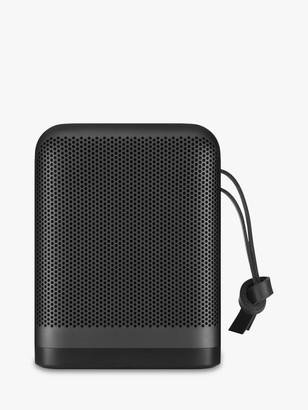 Bang & Olufsen Beoplay P6 Portable Splash-Resistant Bluetooth Speaker