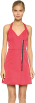 Victoria Beckham Victoria T Back Dress