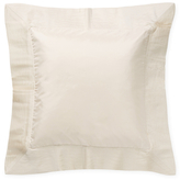 Ann Gish Crystal Taffeta Pillow