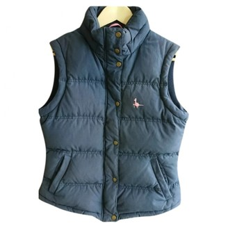 Jack Wills Navy Jacket for Women