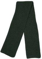 Loro Piana Cashmere Knit Scarf