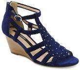 Kensie Sisha Suede Strappy Sandals