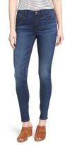 Madewell Women's Roadtripper Skinny Jeans