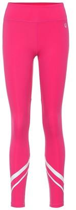 Tory Sport Chevron leggings