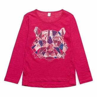 Esprit Girls LS Longsleeve T-Shirt