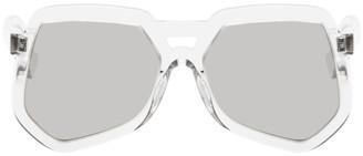 Grey Ant Grey Clip Sunglasses